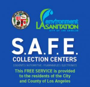 SAFE Centers