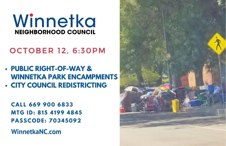 WNC October Meeting