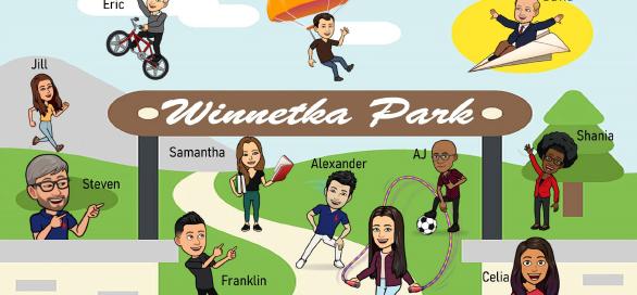 WNC at Winnetka Park