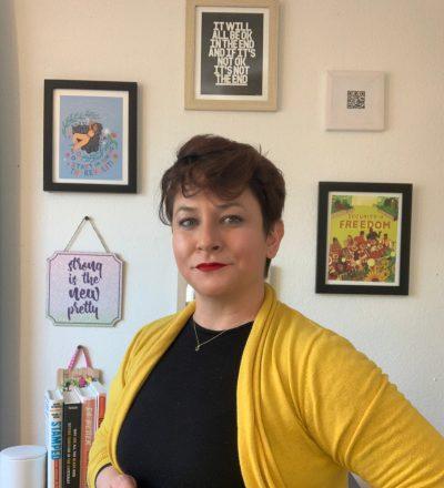 Melissa Pressman