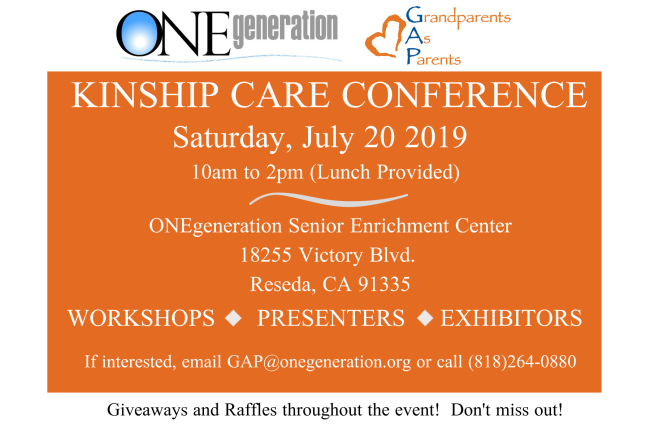 Kinship Care Conference